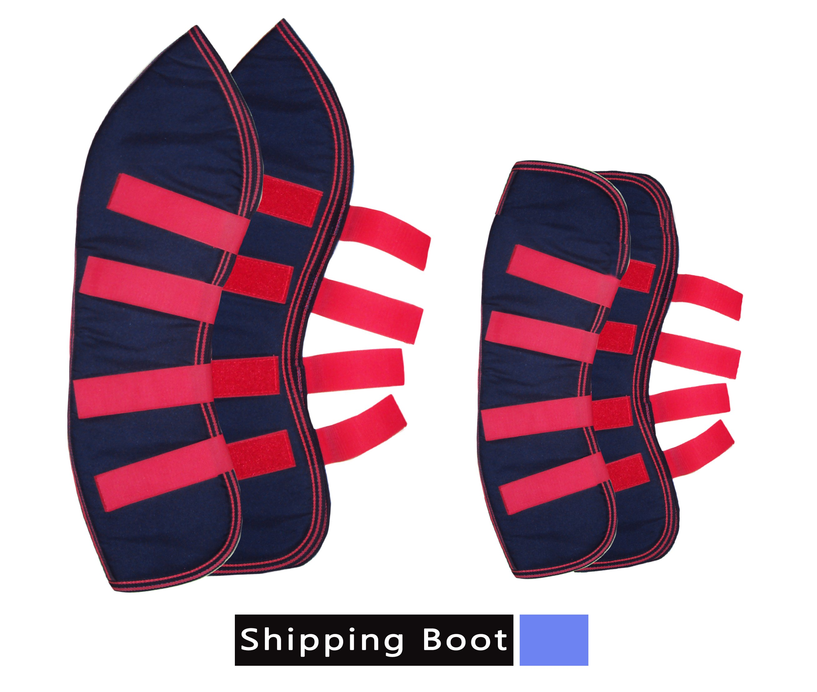 SHIPPING HORSE BOOT