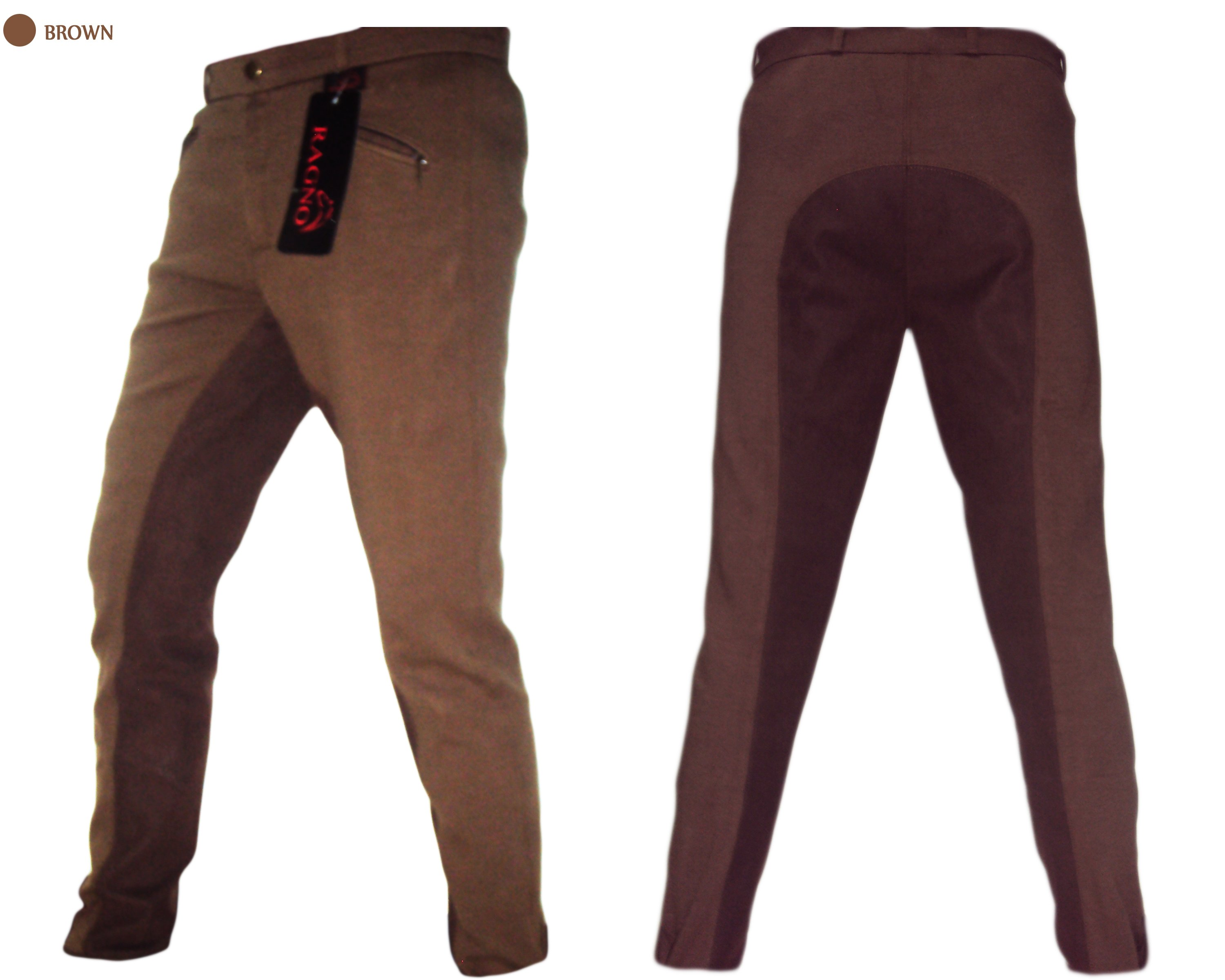 RAGNO FULL SEAT BREECHES