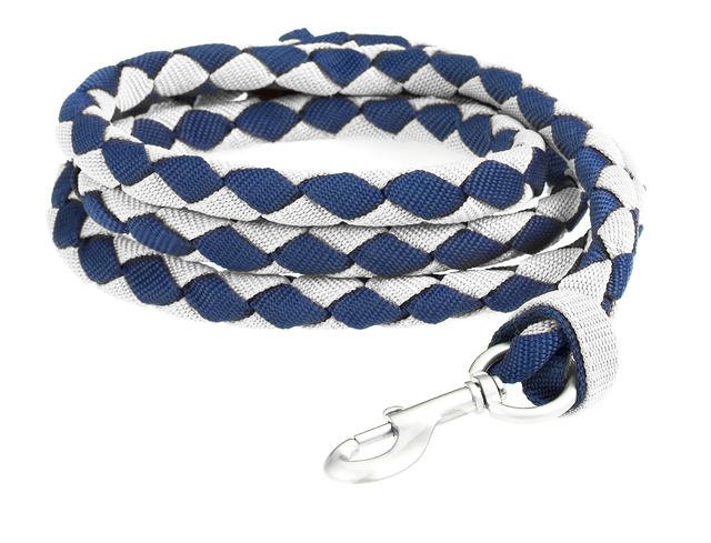 BRIDED LEAD ROPE